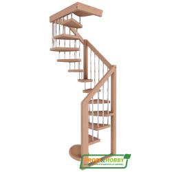 Лестница  ЛВ-1.0  Л бук (5 уп.)