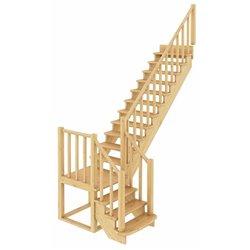 Лестница К-022м П сосна (6 уп)